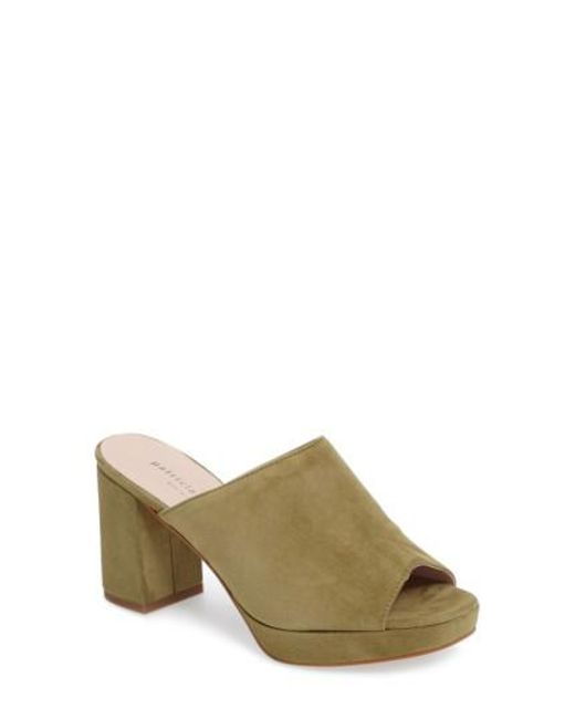 Patricia Green | Multicolor Dylan Mule | Lyst