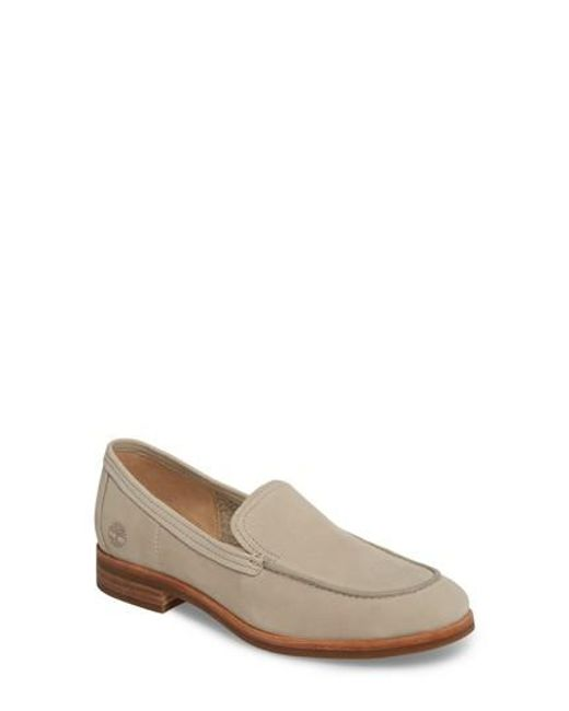 Timberland - Multicolor Somers Falls Loafer - Lyst