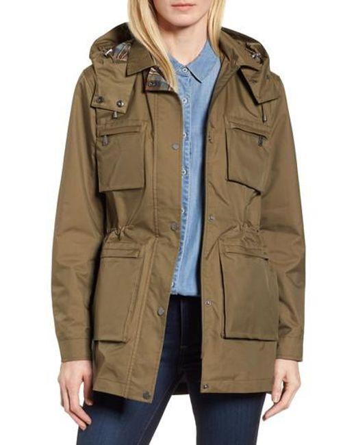 Pendleton - Green Taylor Utility Jacket - Lyst