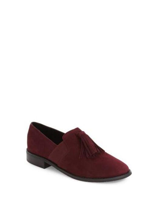 Pelle Moda | Brown Yael Loafer | Lyst