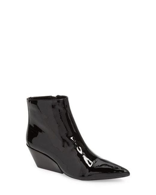 Calvin Klein JeansFREDA - Ankle boots - black