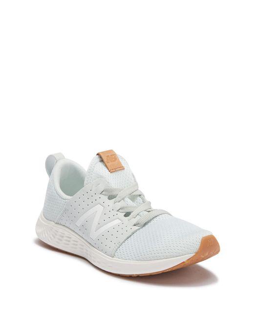 New Balance - Multicolor Freshfoam Sneaker - Wide Width Available - Lyst