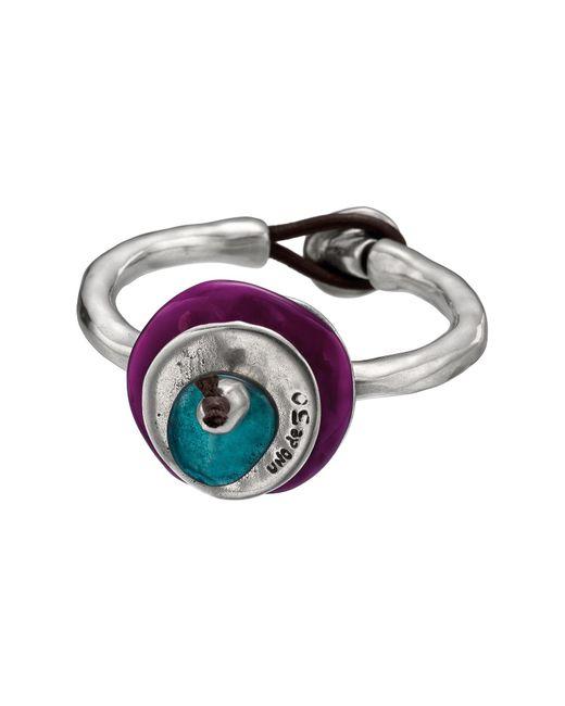 Uno De 50 | Multicolor North Star Bracelet | Lyst