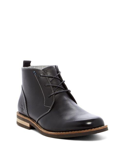 Original Penguin   Black Hank Op Chukka Boot for Men   Lyst