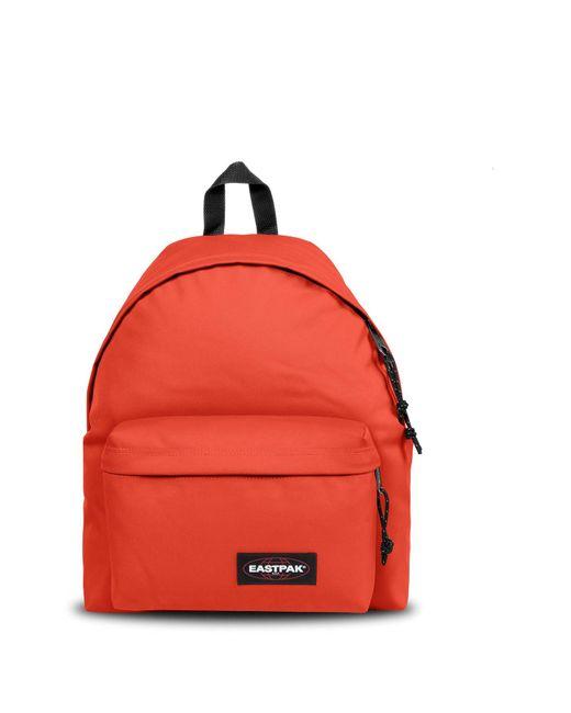 f3cdaa2b3b Eastpak - Orange Padded Pak r(r) Nylon Backpack for Men - Lyst ...