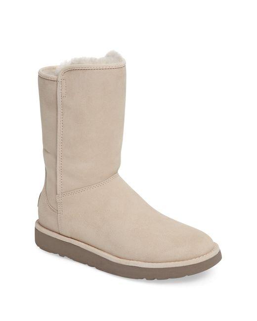 Ugg | Multicolor Abree Ii Short Boot (women) | Lyst