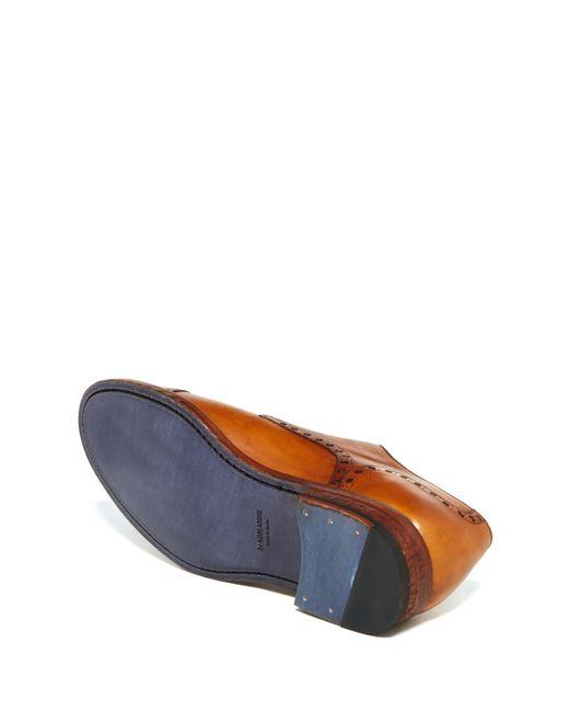 Mens Shoe Brands Saks