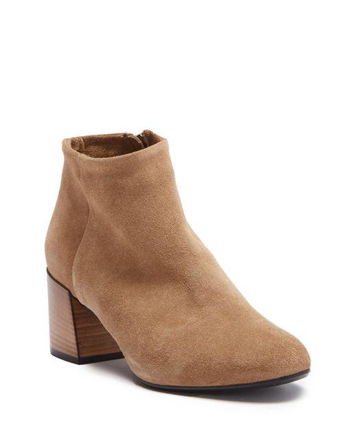 Alberto Fermani - Brown Gabriela Ankle Boots - Lyst