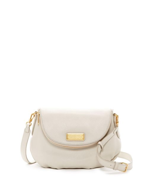 Marc By Marc Jacobs - Multicolor New Q Natasha Leather Crossbody - Lyst