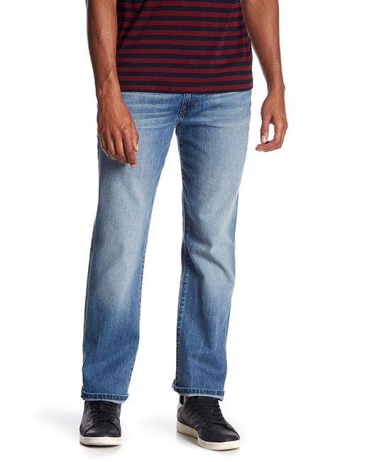 Joe's Jeans - Blue The Classic Straight Leg Jeans for Men - Lyst