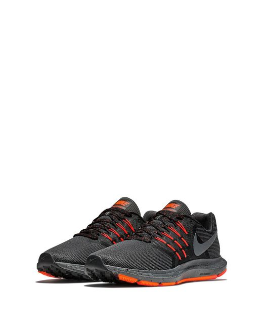 ... Nike - Black Run Swift Running Sneaker for Men - Lyst ... c107d30a0