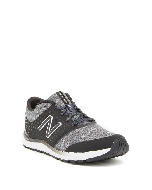 New Balance - Black 577 Training Sneaker -wide Width Available - Lyst