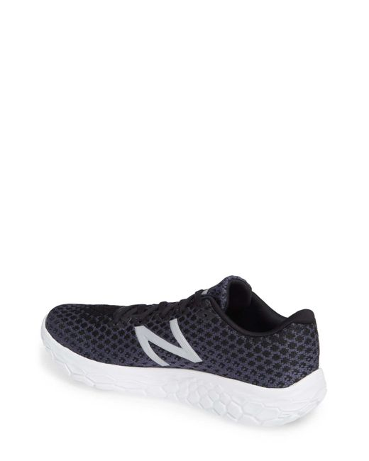 8a2fac07abf48 New Balance Fresh Foam Beacon in Black for Men - Save 26% - Lyst