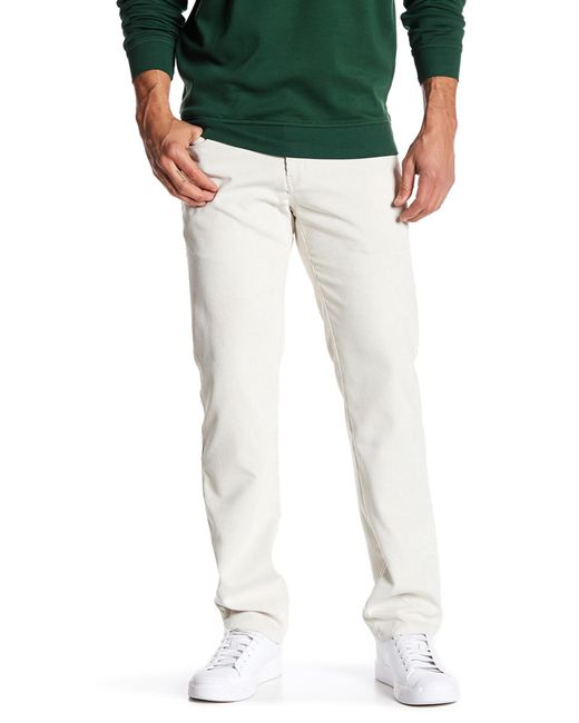 Peter Millar | Multicolor Newland Stretch Cord Pant for Men | Lyst