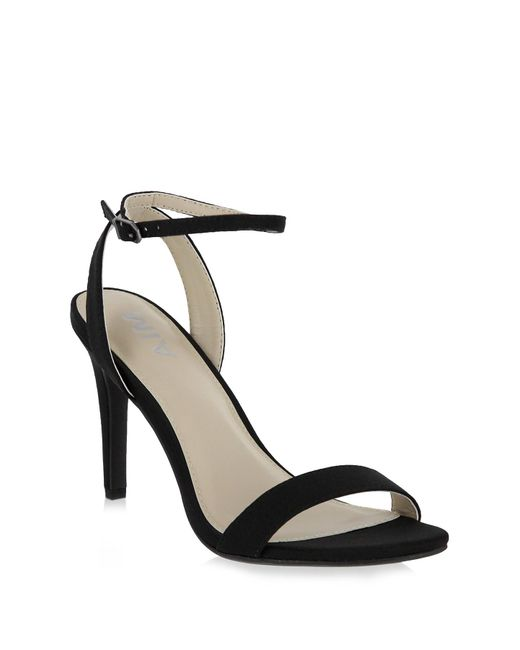MIA Masie Stiletto Sandal GL6oTS38xJ