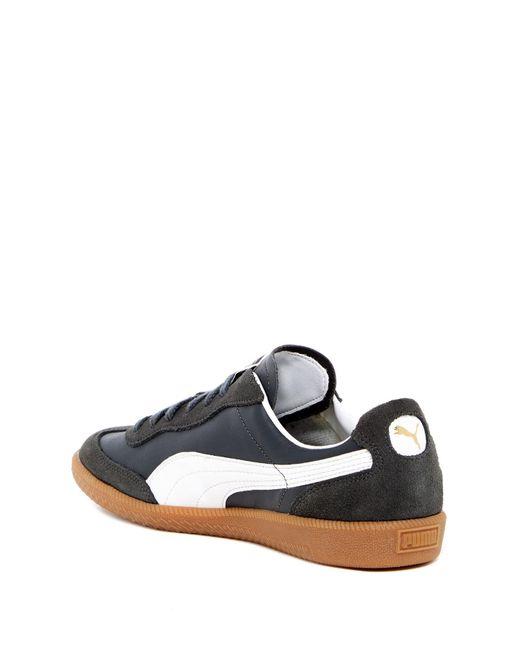 27d57d287dea puma super liga shoes blue sneakersale