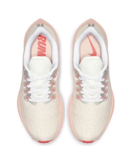 newest collection a680e 7e1c1 White Air Zoom Pegasus 35 Premium Running Shoe (women)