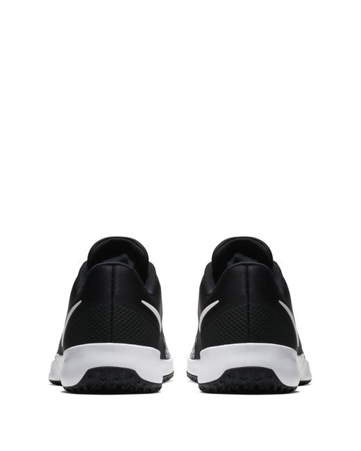 9554338a248cf ... Nike - Black Varsity Compete Trainer Training Sneakers From Finish Line  for Men - Lyst ...