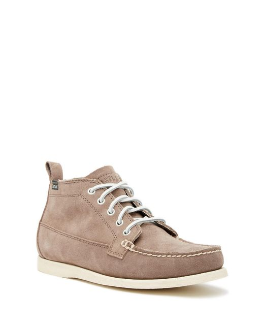 Eastland - Multicolor Seneca Moc Chukka Boot for Men - Lyst