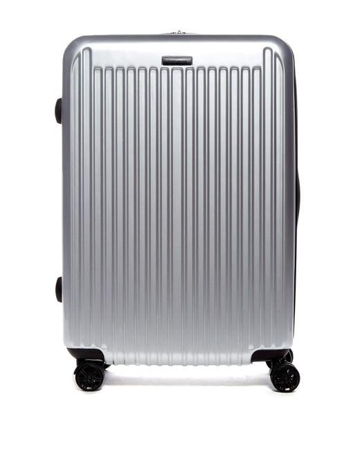 """Anne Klein - Metallic Dubai 28"""" Hardside Spinner Suitcase for Men - Lyst"""