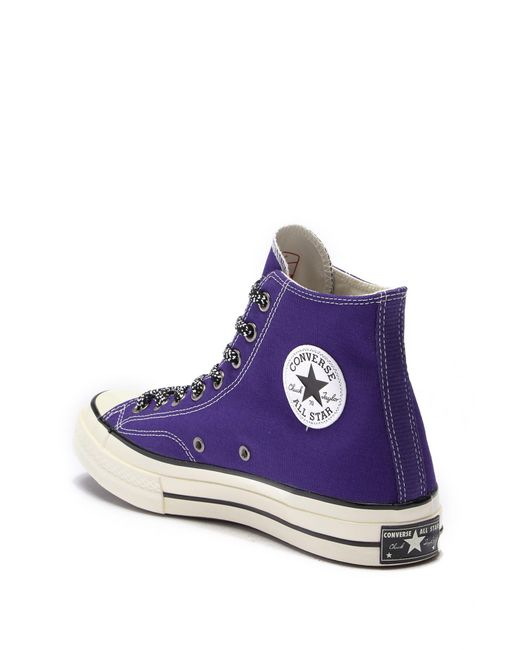 00bfb8b3a0b ... Converse - Multicolor Chuck 70 High Top Sneaker (unisex) for Men - Lyst  ...