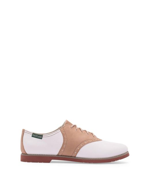 472a91a0a4f ... Eastland - Multicolor Sadie Oxford for Men - Lyst ...