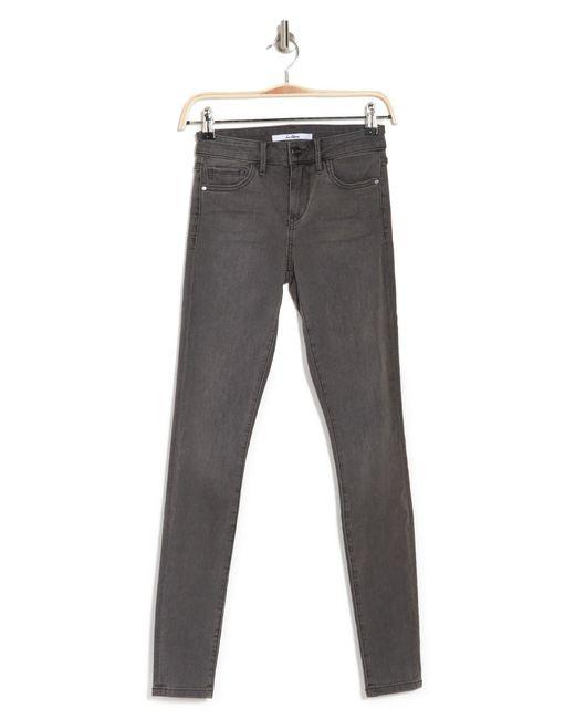 Sam Edelman Gray The Kitten Skinny Jeans