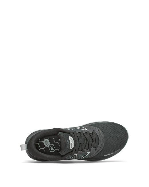 New Balance Black Fresh Foam Altoh Running Sneaker for men