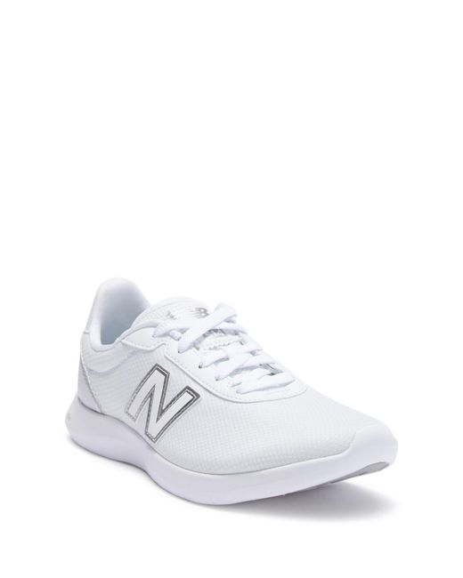 New Balance - White 514 Ma Running Sneaker - Wide Width Available - Lyst