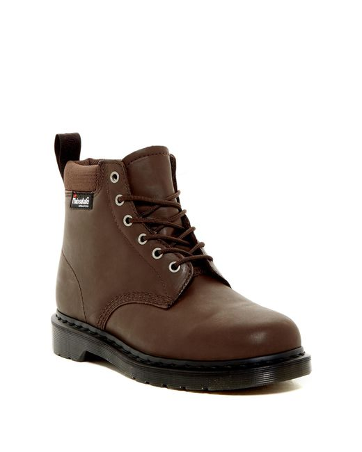 Dr. Martens   Brown 939 Boot for Men   Lyst