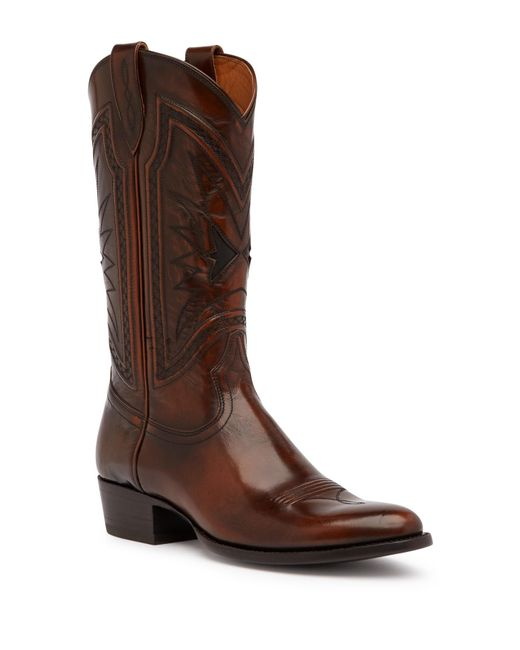 Frye | Brown Ross Tall Boot for Men | Lyst
