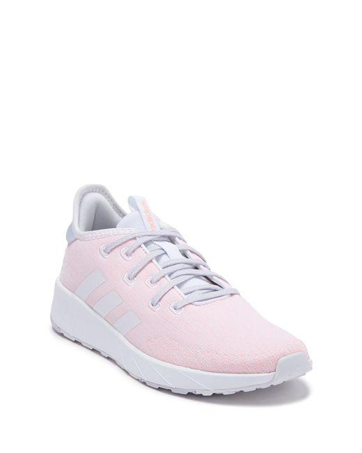 professional sale free shipping latest design adidas Questar X Byd Sneaker - Lyst