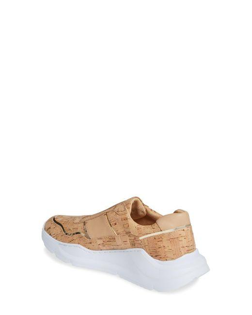 Donald J Pliner Womens Karli-co Sneaker