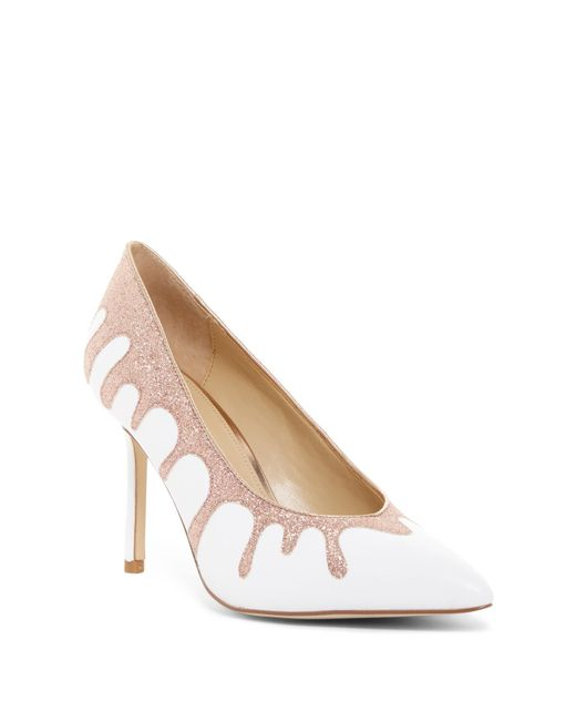Katy Perry - Pink The Cecilia Pump - Lyst