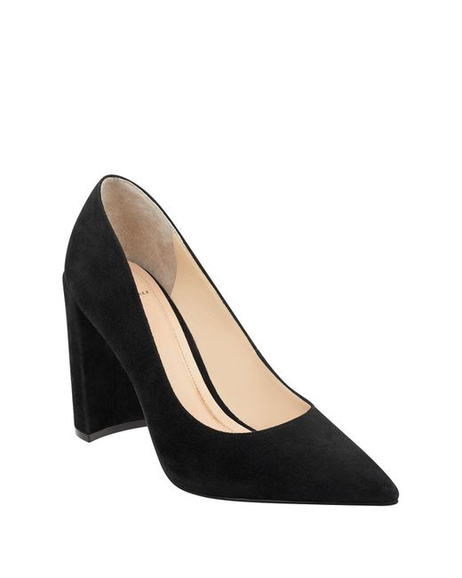 Marc Fisher - Black Elia Pump (women) - Lyst
