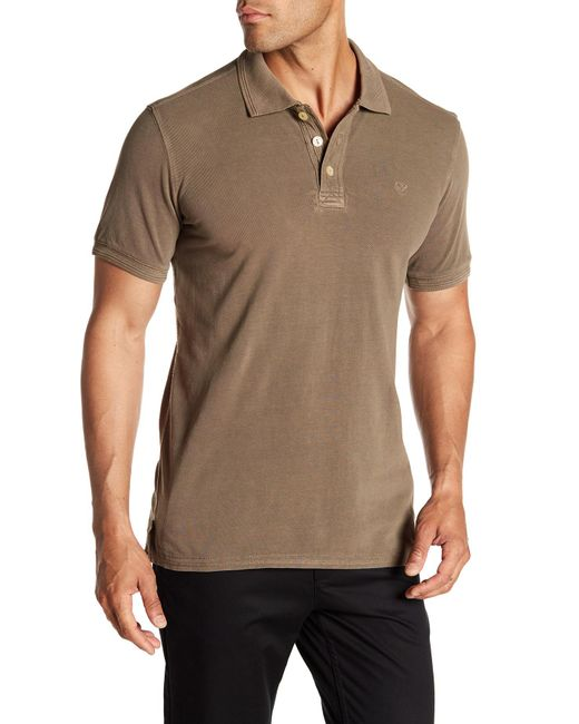 7 Diamonds - Multicolor High Hopes Polo Shirt for Men - Lyst