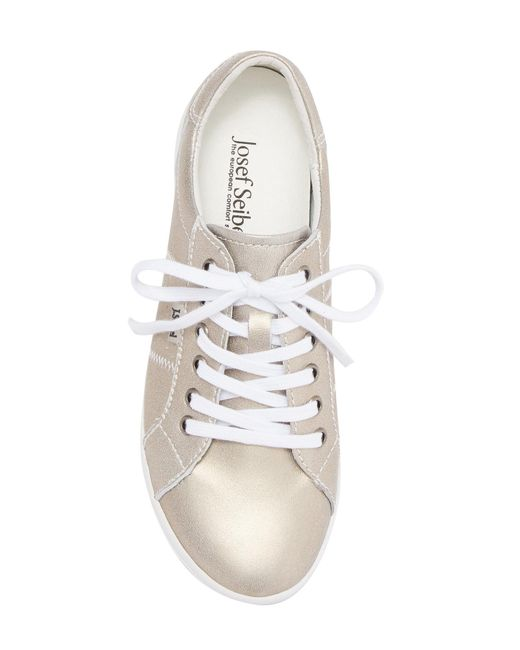 quality design 649f0 2c1f1 Women's Sina Leather Sneaker