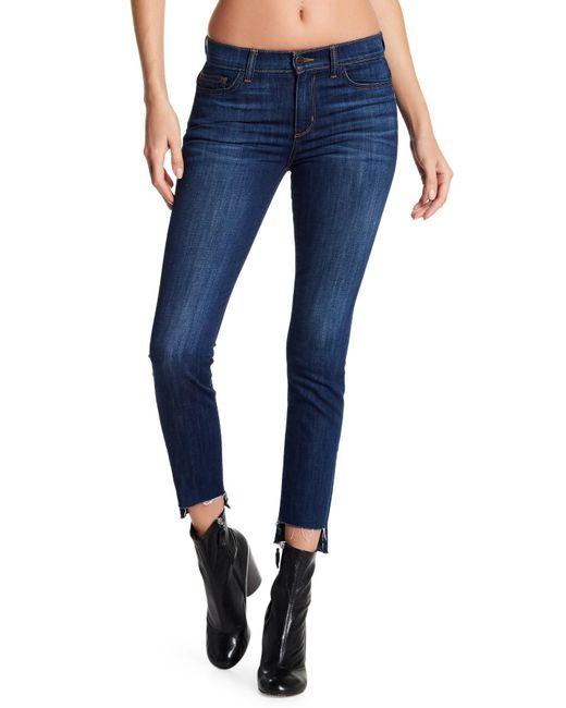 Siwy - Blue Lauren Stretchy Skinny Jeans - Lyst