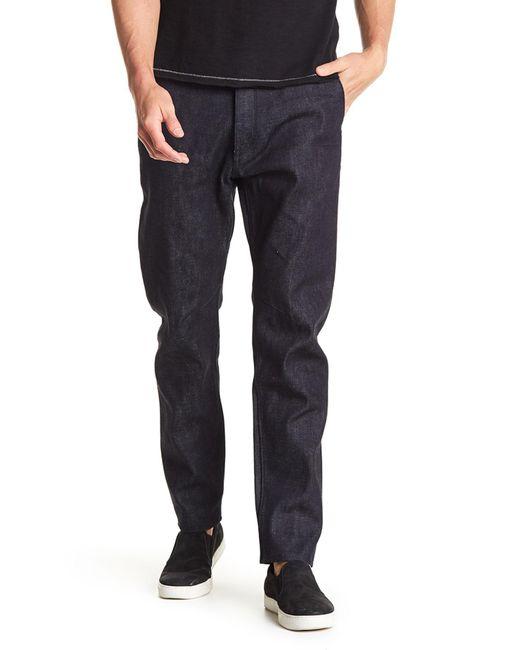 Rag & Bone - Blue Engineered Workwear Jeans for Men - Lyst