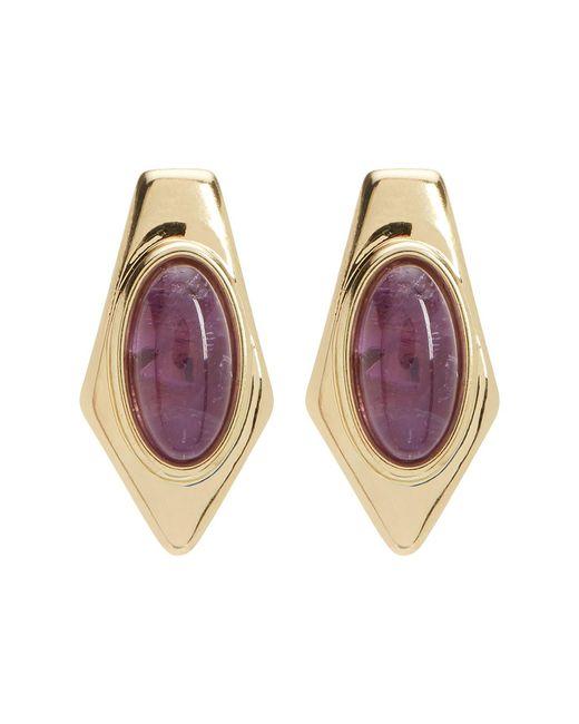 House of Harlow 1960   Multicolor Valda Stud Earrings   Lyst