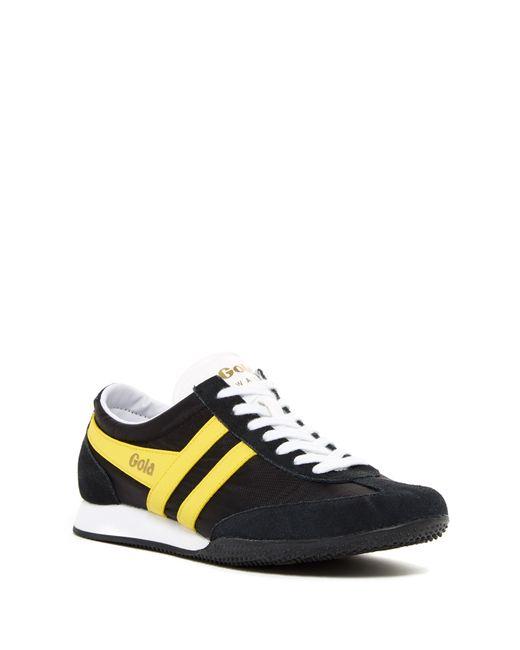 Gola | Black Wasp Sneaker for Men | Lyst
