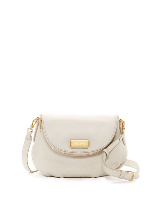 Marc By Marc Jacobs | Multicolor New Q Natasha Leather Crossbody | Lyst