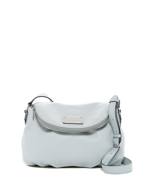 Marc Jacobs | Multicolor Classic Leather Messenger | Lyst
