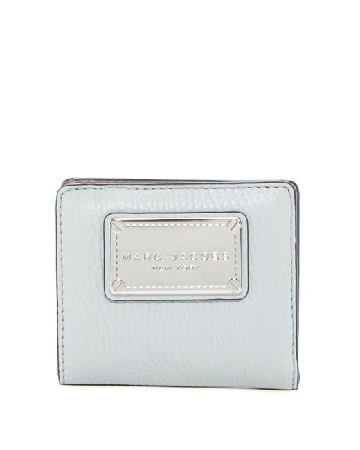 Marc By Marc Jacobs | Multicolor Classic Open Face Billfold Leather Wallet | Lyst