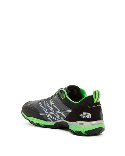 The North Face Ultra Kilowatt Running Shoes Mens