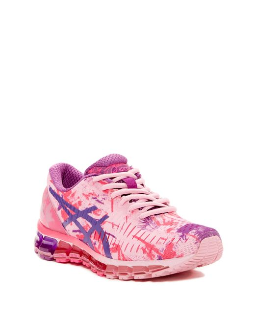 Asics | Purple Gel-quantum 360 Running Shoe | Lyst