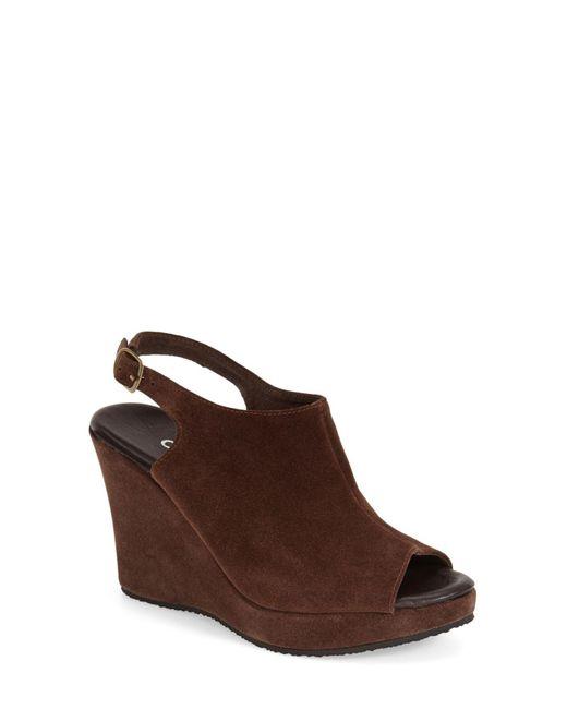 Cordani | Brown 'wellesley' Sandal | Lyst