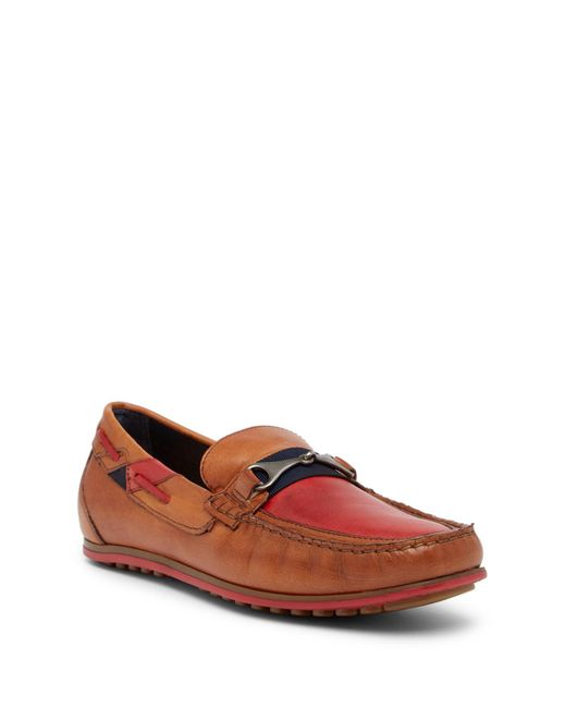 Bacco Bucci - Multicolor Cervi Loafer for Men - Lyst