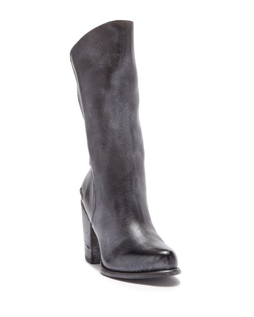 Bed Stu - Multicolor Embark Leather Boot - Lyst