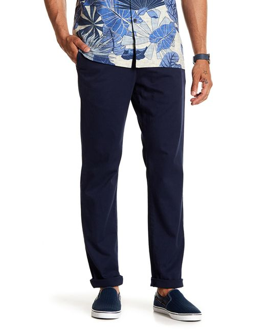 Tommy Bahama - Blue Paradise Chino Joggers for Men - Lyst